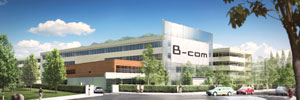 B-com, future start-up de R&D