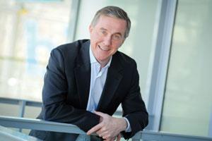 Alliancy : Patrick Bertrand – Directeur général de Cegid