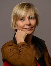 Claudine Schmuck, Directrice associée de Global Contact