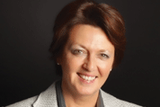 Patricia Waldron-Werner, senior vice president, Human Resources d'OBS