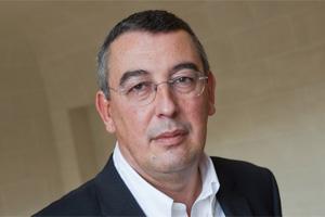 Jean-Luc Beylat, président de l'AFPC, du pôle Systematic et d'Alcatel-Lucent Bell Labs France - Chercheur et connecté