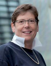 Isabelle Guillaume - Déléguée générale - Pôle Minalogic