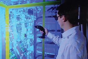 Le numérique pour concevoir l'A350