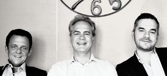 Axeleo - 550 000 euros pour la croissance des start-up B2B