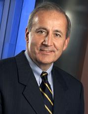 Art Coviello, président de RSA - Coupe du Monde : les pirates informatiques marquent des points