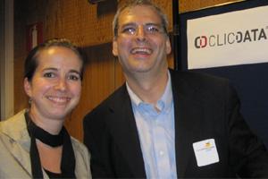 Business intelligence - Les lillois de ClicData lèvent 1 million de dollars