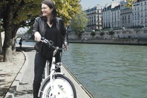 Cyclisme : Rool'in sur les chapeaux de roues avec sa levée de fonds