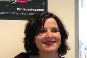 Whisperies – d'une campagne sur Ulule à une première levée de fonds