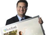 Frederic Granotier, fondateur et PDG de Lucibel. DR Lucibel.