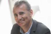 Richard Thiriet est président du CJD. © Bruno Astorg