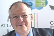 Eric Michonnet, Directeur Europe du Sud chez Arbor Networks