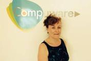Elizabeth Maxwell, Directeur technique EMEA chez Compuware