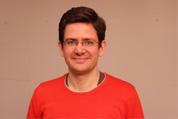 Martin de Charrette, le CEO et co-fondateur de Pricing Assistant.