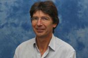 Serge Valentin, fondateur et organisateur du salon Sport Numericus - Président de l'agence FairPlay Conseil -