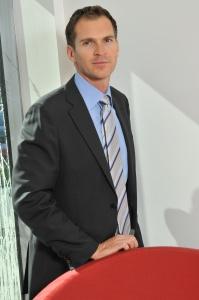 Jean-Christophe Lecosse, directeur du Centre national de référence RFID (CNRFID)