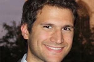 Jonathan Levy-Bencheton, co-fondateur de Feeligo. © Feeligo