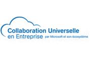 Logo Conférence Collaboration Universelle en Entreprise