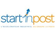 Logo Start'inPost