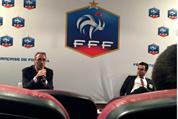 La FFF prévoit de mettre à disposition 15 000 tablettes pour la prochaine saison. © Charlie Perreau
