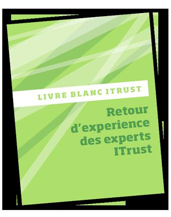 Couverture Livre Blanc iTrust