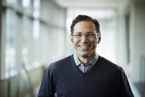 Vahé Torossian, vice-président marché PME et partenaires de Microsoft @Microsoft