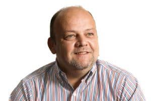 Jean-David Chamboredon, président exécutif d'ISAI. © ISAI