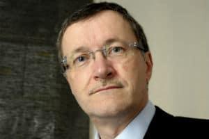 Michel Mariet, président du CMIT. © CMIT