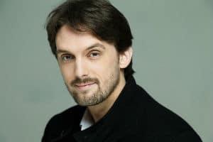 Sébastien Gest,fondateur de Mill. © David Morganti