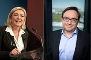 Marine Le Pen Marc Mossé (Vignette)