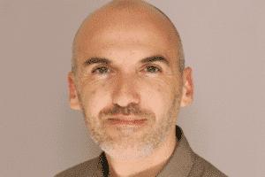 Jean-Marc Lazard, fondateur et CEO d'OpenSoftData. © OpenSoftData