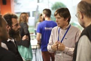 Paulin Dementhon, fondateur et CEO de Drivy. © Drivy