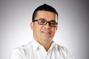 Samir Addamine, fondateur de FollowAnalytics. © FollowAnalytics