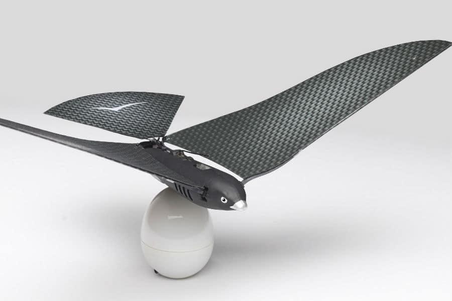 dronex pro mode d'emploi