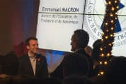 Macron CES The Family (Vignette)