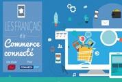 Francais-commerce-connecte-infographie-vignette
