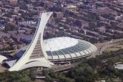 Une Stade Olympique de Montréal © Nemodus photos