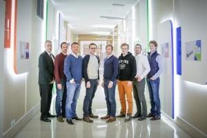 Les six finalistes de l'édition 2016 © EDF Pulse