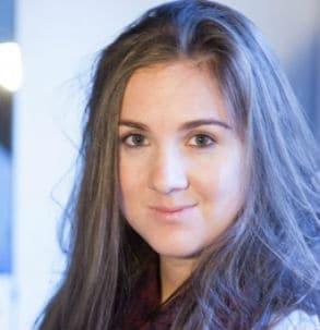 Marjolaine Grondin, CEO et cofondatrice de Jam. © Jam