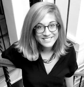 Sandra Rey, cofondatrice de Glowee.