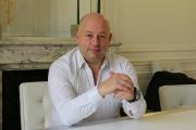 Pierre José Billotte - CloudWeek 2016