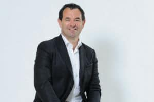 Christophe Musset, cofondateur de MyVideoPlace.  © E.Hannoteaux