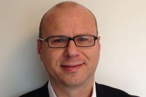 Patrick Groot Nuelend, responsable de la gestion des produits ENC, EMEA chez Zebra Technologies