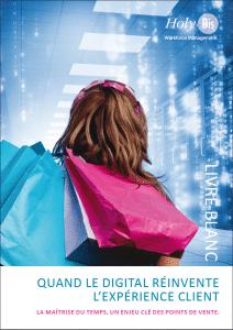 Quand le digital réinvente l'expérience client…
