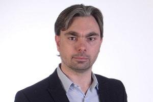 David Emo, responsable produit chez Netheos