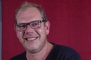 Régis Carlier, Expert stockage chez l'architecte et opérateur de Cloud, Scalair