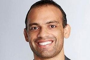 Jerremiah Grossman, Responsable Stratégie de Sécurité chez SentinelOne