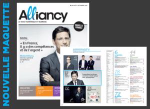 nouvelle formule alliancy mag
