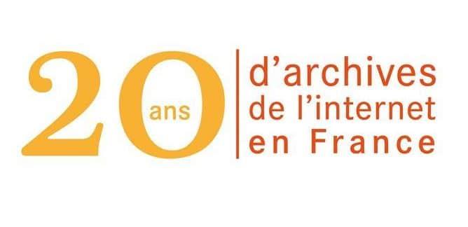Il était une fois dans le web : 20 ans d'archives de l'internet français les 22 et 23 novembre 2016