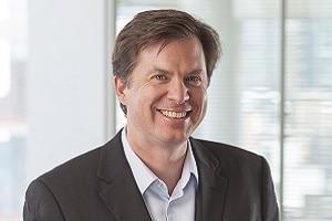 Joe Marsella, chief technology officer, EMEA, chez Ciena