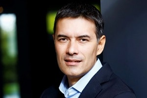 Vincent Bazillio, Technologies Maketing Manager chez Axians
